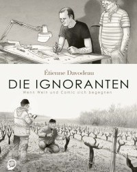 Die IGNORANTEN COVER